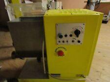 Nudelmaschine Nudel Maschine gebraucht Pasta Maschine, Abschneider 10 Matrizen