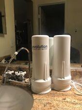 Evolution Healthworks Counter-Top  Purification Alkaline Water ALK-1
