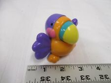 Fisher price amazing animal toucan parrot replacement part toy jungle bird