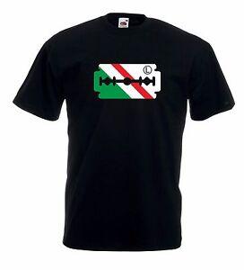 T-shirt Maglietta J1512 Ultras Legia Varsavia Football Polonia Warszawa