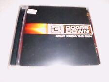 3 Doors Down Away from the Sun - CD--OVP