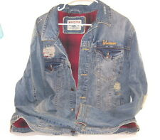 WINCHESTER  BLUE DENIM JACKET  THE AMERICAN LEGEND  SIZE  2XL  ***