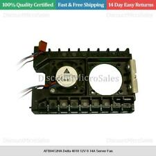 AFB0412HA Delta 4010 12V 0.14A Server Fan