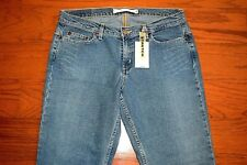 "Express ""sarula"" Low Rise Slim Flare Leg Stretch Blue Jeans -women Size 12 S"