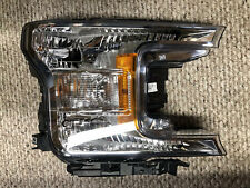 2018-2020 OEM FORD F150 HEADLIGHT/LAMP HALOGEN RIGHT PASSENGER SIDE
