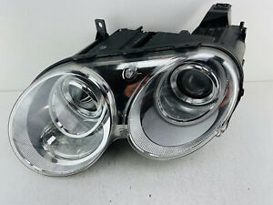 2002-2010 BENTLEY CONTINENTAL GT FLYING SPUR LEFT SIDE HEADLIGHT XENON HID OEM