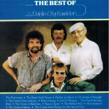 The Best of The Dublin City Ramblers - The Dublin City Ramblers