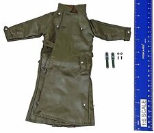 TC-6810 WWII German Motorcycle Driver - Overcoat - 1/6 Scale - TC Figures