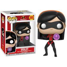 Pop Incredibles 2 365 Violeta Funko figura 92016