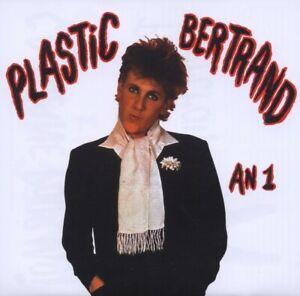 Plastic Bertrand - An 1