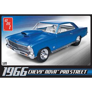 1966 Chevy Nova Pro Street