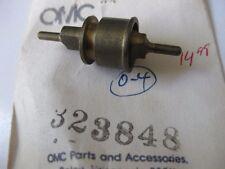 Trim and Tilt Pump Piston 323848 OMC 0323848 Johnson Evinrude Motors