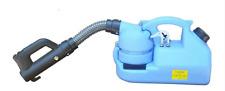110V 5L Electric portable ULV cold fogger water sprayer  GB