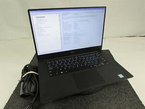 """Dell Precision 5530 15.6"""" Core i7-8850H 16GB Ram Quadro P1000 *No SSD"""