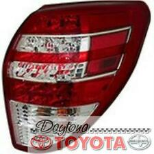 OEM TOYOTA RAV4 REAR PASSENGER SIDE TAIL LIGHT 81550-0R010 FITS 2009-2012