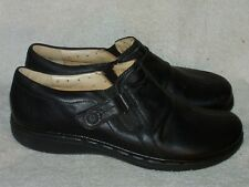 Women's Genuine Leather Shoes by Clarks Artisan Unstructured - Sz 9 M