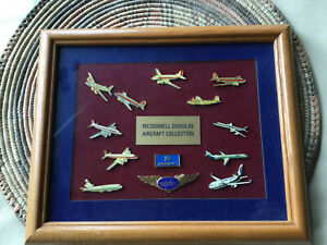 McDonnell Douglas Aircraft Collection