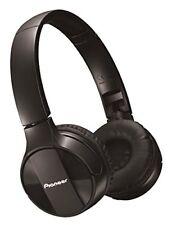 Pioneer SE-MJ553BT Bluetooth headphone folding Allowed black SE-MJ553BT-K