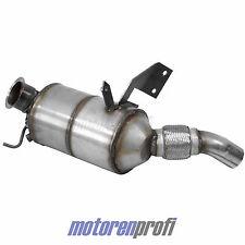 Dieselpartikelfilter DPF BMW 118d 120d 2,0 TD E81 E87 M47N2 18307798309