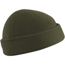 Militair Horloge Cap Docker Beanie Werkkleding Leger Van De Winter Combat Hat He