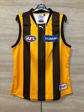 Hawthorn Hawks AFL Australian Football Puma On Field Jersey Singlet Trikot