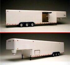 Galaxie 1:25 Scale 38 Foot Fifth Wheel Trailer Model KIT NEW