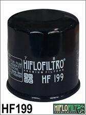 I 199 Filtro Olio INDIANA NISSAN TOHATZU  POLARIS SPORTSMAN 850
