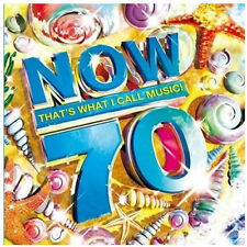 Now Thats that's What I Call Music 70 2 CD