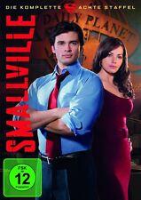Smallville - Die komplette 8 achte Staffel (6 DVDs) NEU
