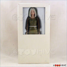 Buffy the Vampire Slayer White Witch Willow figure white pre-production worn box
