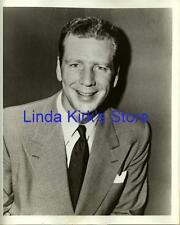 """Durward Kirby Host Promotional Photograph for """"G.E. Guest House"""" CBS-TV 1951"""