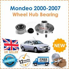 For Ford Mondeo MK3 1.8 2.0 2.2 Manual 2000-2007 Front Wheel Hub Bearing NEW