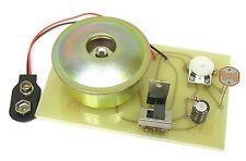 KitsUSA K-6455 SECRET ALARM DIY KIT (soldering required)