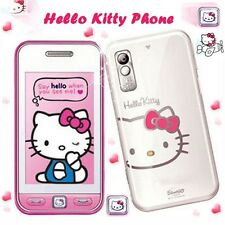 ORIGINAL Samsung GT-S5230 Hello Kitty Edition Pink 100% UNLOCKED Cellular Phone