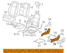 GM OEM Front Seat-Seat Adjuster 15901630