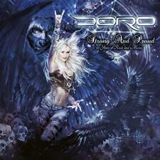 DORO - Strong and Proud 1 CD