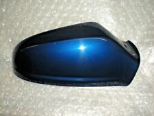 Astra H O/S Drivers Side 4CU Ultra Blue Painted Door Wing Mirror Cover IN STOCK