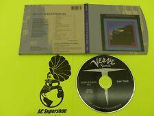 The Oscar Peterson Trio night train digipak - CD Compact Disc