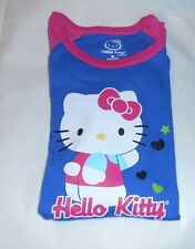 Hello Kitty by Sanrio Junior Varsity Graphic Sleep Tee Fuchsia Medium (M) NWT
