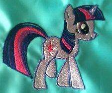 Personalised My Little Pony Twilight Sparkle School/PE/Gym/Drawstring Bag