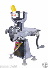 Juicer Aluminum Body Kalsi Brand Good Performance Hand Operated