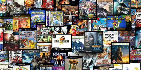 Gotham Gaming