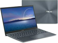 Laptop delgada Asus ZenBook 13.3in Full Hd Intel i7-1165G7 1TB SSD 16GB Ram Win 10