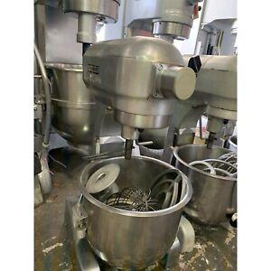 USED Hobart 20 Qt Mixer A-200-DT
