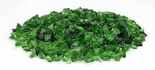 Fireplace Glass Light Green 10 lbs - Small Cg-Ltgreen-S-10