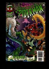 The Spectacular Spider-Man us Marvel vol 1 # 239/'96 incl. trading cart