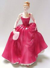 Royal Doulton Pretty Ladies ALEXANDRA Figurine HN 4791 NEW in box