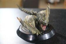 Brute Tigrex monster hunter Blind box figure