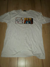 Scarface - Shoot Dat Piece O'Chit - T-Shirt - 2XL- White