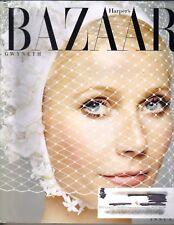GWYNETH PALTROW Harper's Bazaar Magazine 5/13 SUBSCRIBER'S